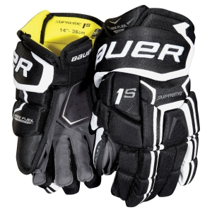 Перчатки BAUER SUPREME 1S JR.