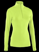 Women's UA Qualifier Knit ? Zip