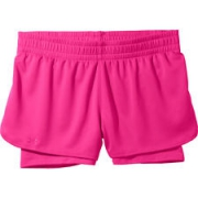 Women's UA Contend 2-In-1 Short