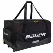 Bauer Premium Goalie Wheeled Equipment Bag