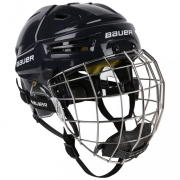 Шлем Bauer IMS 9.0 Hockey Helmet Combo