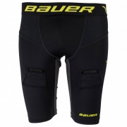 Шорты Bauer Premium Compression Senior Jock Short
