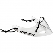 Bauer NME Hockey Goalie Throat Protector